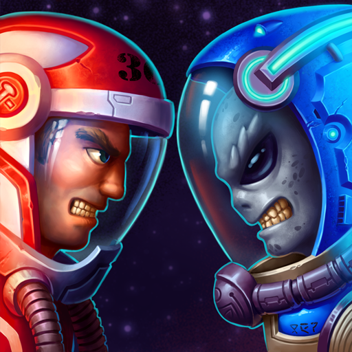 Space Raiders RPG 3.5.2 APK MOD (Unlimited Everything)