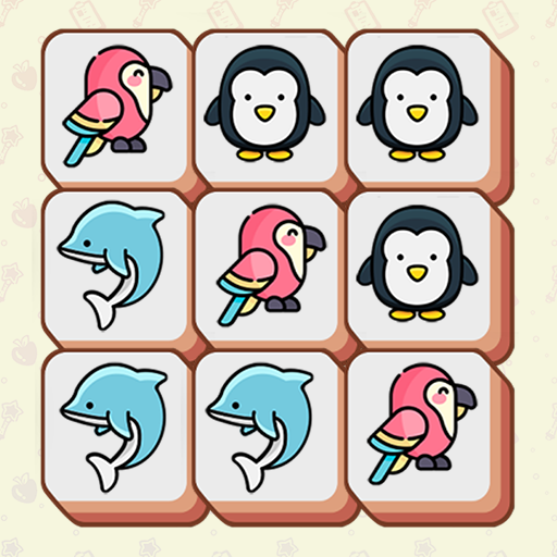 Tile Master – Classic Triple Mahjong Matching 0.1 APK MOD (Unlimited Everything)