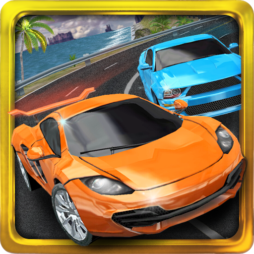 Turbo Driving Racing 3D 2.5 APK MOD (Unlimited Everything)