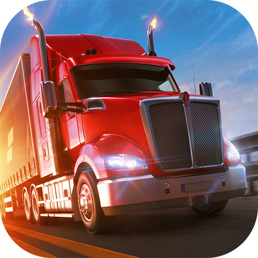 Ultimate Truck Simulator 1.1.0 APK MOD (Unlimited Everything)