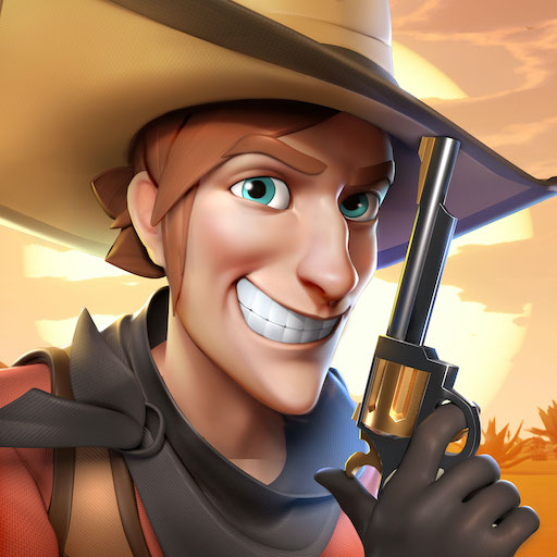 Wild West Heroes  1.29.358.249 APK MOD (Unlimited Everything)