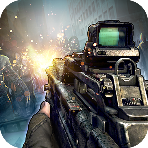 Zombie Frontier 3: Sniper FPS – Apocalypse Shooter 2.39 APK MOD (Unlimited Everything)