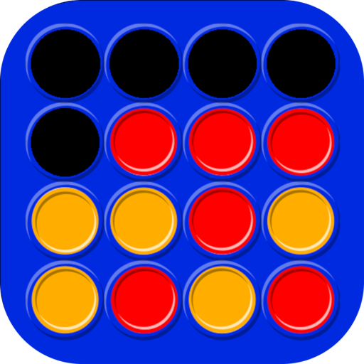 4 in a row – Board game for 2 players 2.26 APK MOD (Unlimited Everything)