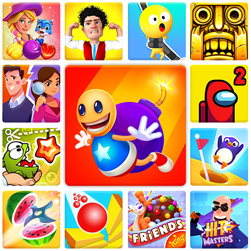 All Games, Puzzle Game, New Games  2.4 APK MOD (Unlimited Everything)