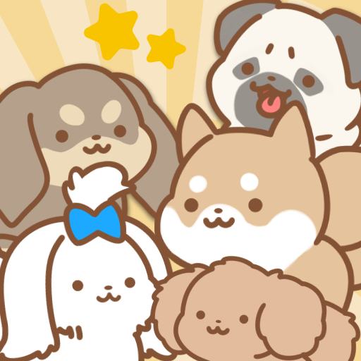 All star dogs – merge puzzle game 1.2.6 APK MOD (Unlimited Everything)