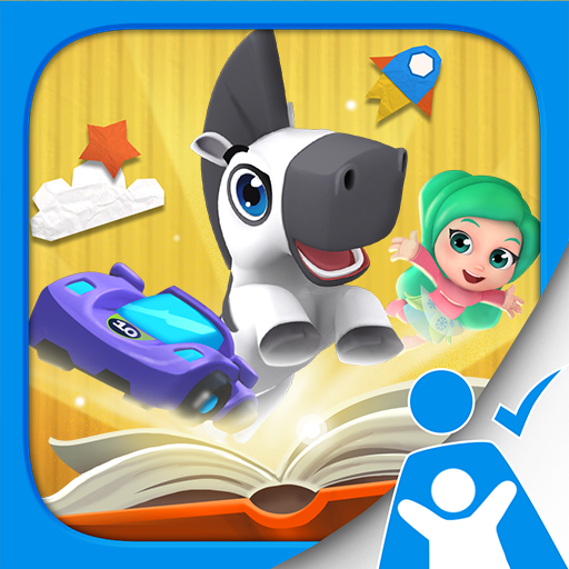 Applaydu by Kinder – Free Kids & Toddlers Games 1.6.3 APK MOD (Unlimited Everything)