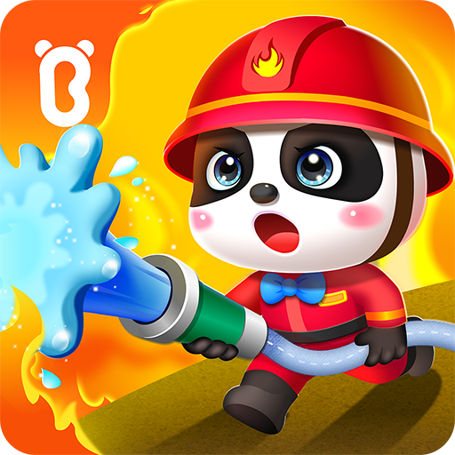 Baby Panda's Fire Safety  8.57.00.00 APK MOD (Unlimited Everything)