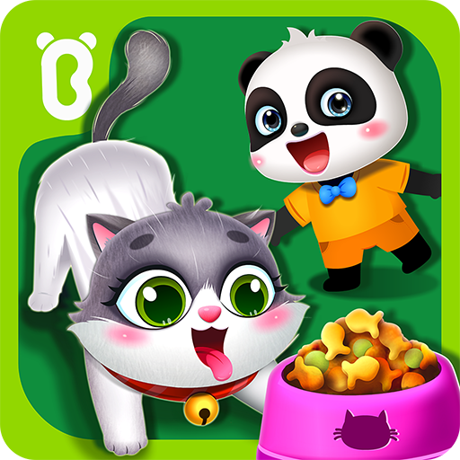 Baby Panda's Home Stories 8.57.00.00 APK MOD (Unlimited Everything)