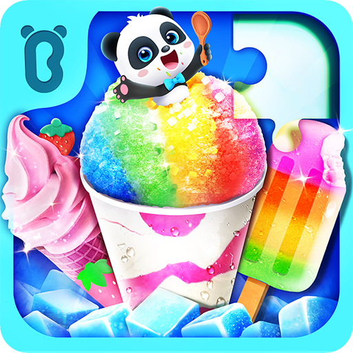 Baby Panda's Kids Puzzles  1.00.00.03 APK MOD (Unlimited Everything)