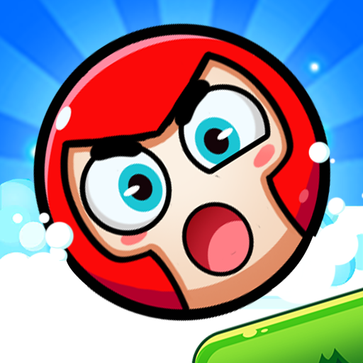 Ball Bounce Freaking – Mystic Journey Island 1.0.4 APK MOD (Unlimited Everything)