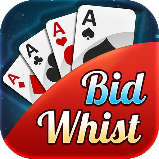 Bid Whist Game – Best Spades Free Card Games  14.8 APK MOD (Unlimited Everything)