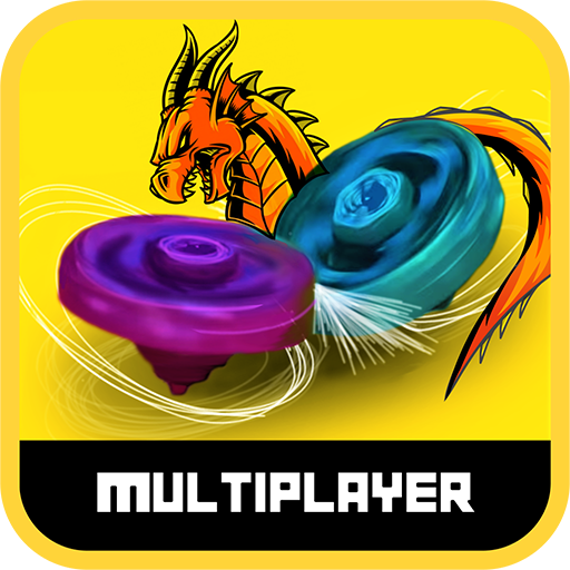 Bladers: Online Multiplayer Spinning Tops 2.1.52 APK MOD (Unlimited Everything)