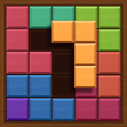 Block puzzle-Free Classic jigsaw Puzzle Game 2.1 APK MOD (Unlimited Everything)