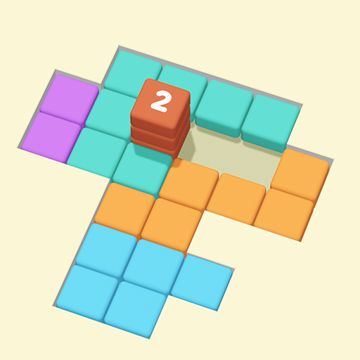Blocks Stack Puzzle 1.0.1 APK MOD (Unlimited Everything)