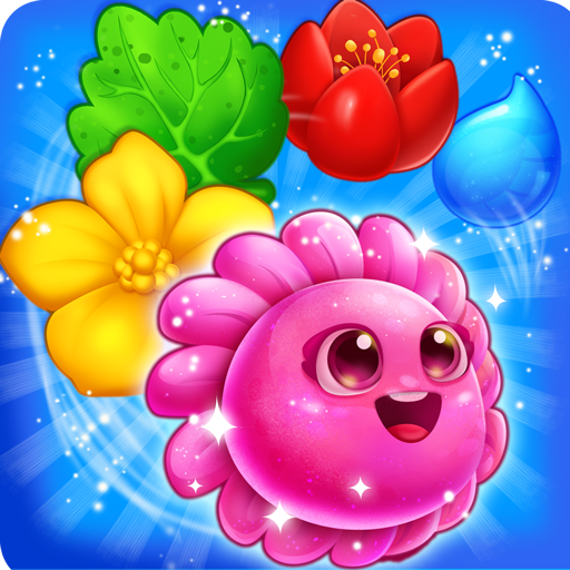 Blossom 2021 – Flower Games 0.15 APK MOD (Unlimited Everything)