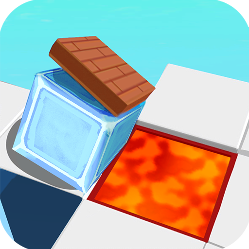 Bloxorz Puzzle:Rolling ice cubes 1.5 APK MOD (Unlimited Everything)