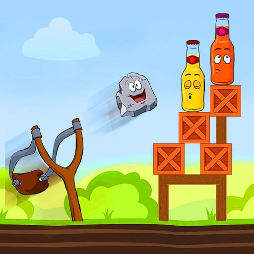 Bottle Shooting 2021 New Game 2021- Games 2021 2.6 APK MOD (Unlimited Everything)