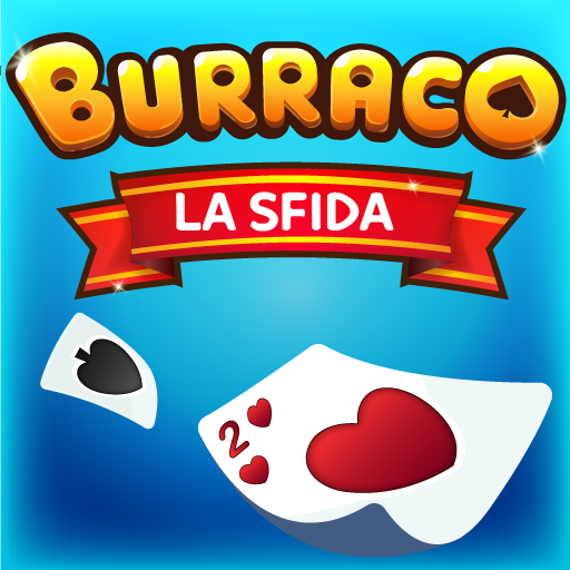 Burraco: the challenge – Online, multiplayer  2.16.13 APK MOD (Unlimited Everything)