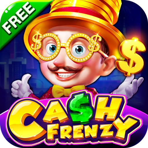 Cash Frenzy™ Casino – Free Slots Games 2.07 APK MOD (Unlimited Everything)