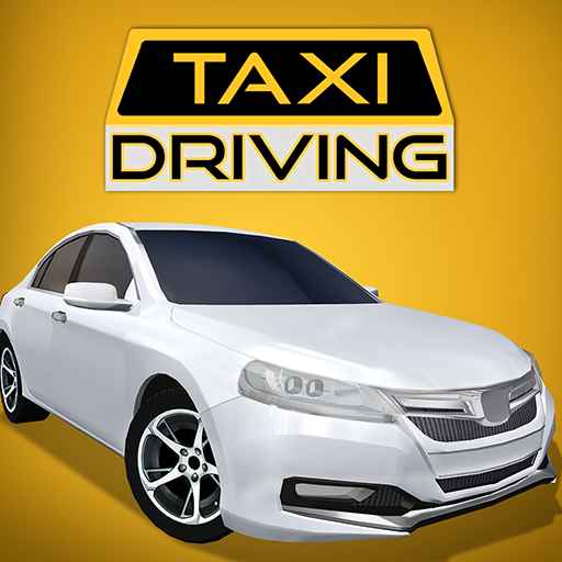 City Taxi Driving 3D Simulator  1.8 APK MOD (Unlimited Everything)