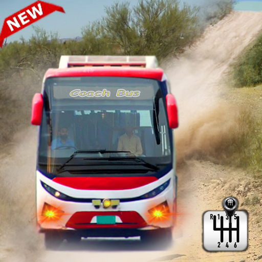 Coach Bus Simulator: New Bus game 1.08 APK MOD (Unlimited Everything)
