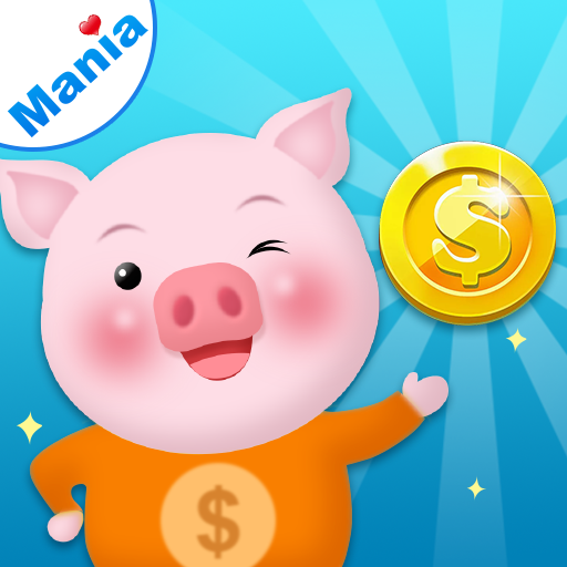 Coin Mania Lucky Games  1.9.1 APK MOD (Unlimited Everything)