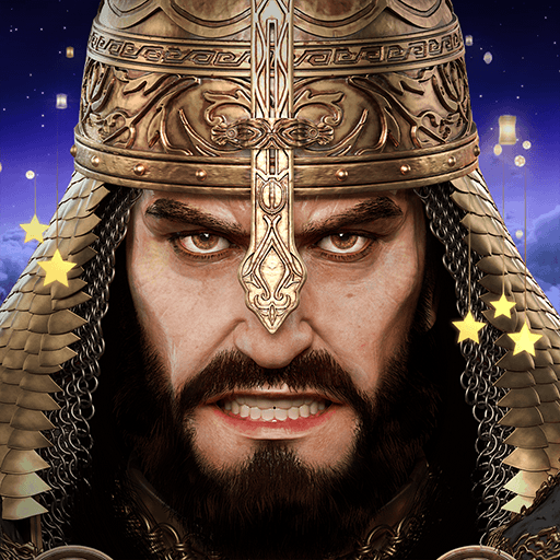 Conquerors Golden Age  4.0.1 APK MOD (Unlimited Everything)