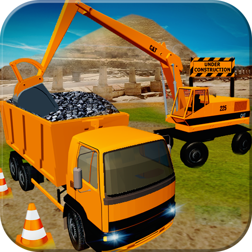 Construction Simulator Heavy Truck Driver 1.2.0 APK MOD (Unlimited Everything)