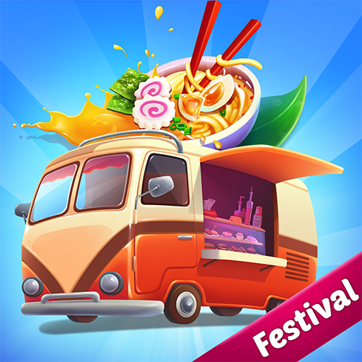 Cooking Truck Food truck worldwide cuisine 1.0.12 APK MOD (Unlimited Everything)