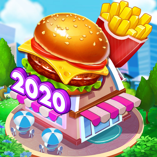 Crazy Kitchen Cooking Game 3.2 APK MOD (Unlimited Everything)