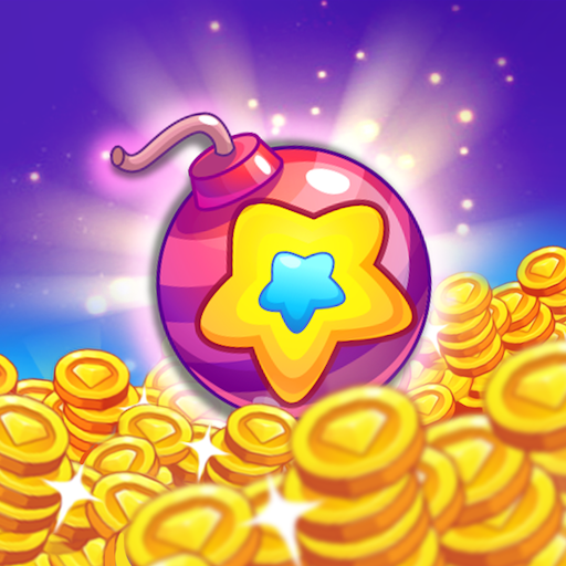 Crystal Crunch: New Match 3 Puzzle | Swap Gems 1.7.1 APK MOD (Unlimited Everything)