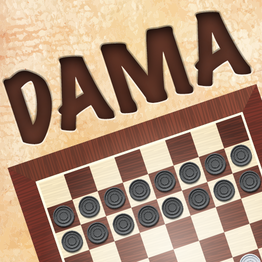 Dama – Turkish Checkers 1.3.1 APK MOD (Unlimited Everything)