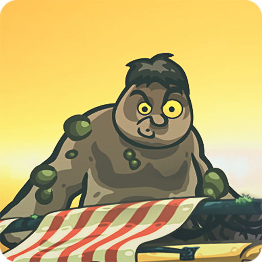 Dead World Heroes: Lite 0.0.96928_build10 APK MOD (Unlimited Everything)