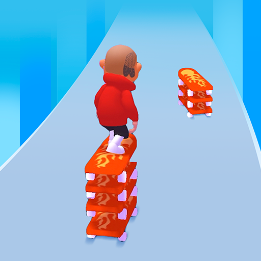 Doggface: Skate and Stack  0.4.5 APK MOD (Unlimited Everything)