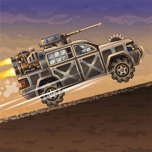 Earn to Die 2 1.4.33 APK MOD (Unlimited Everything)