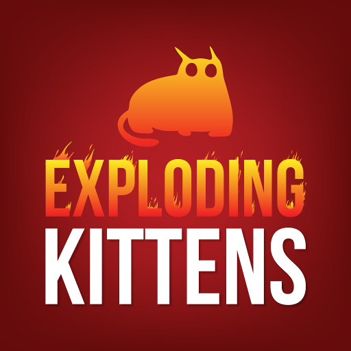 Exploding Kittens® – Official 4.1.1 APK MOD (Unlimited Everything)