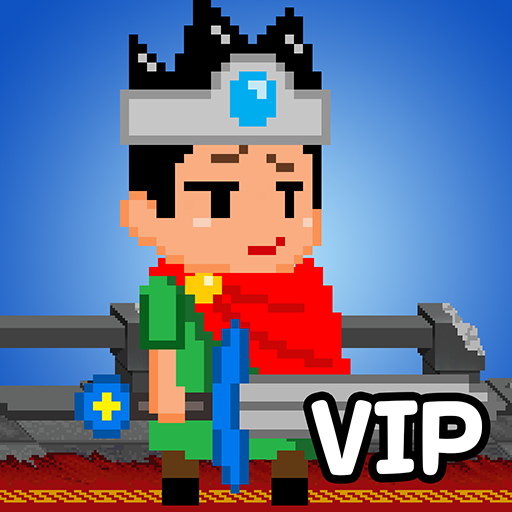 ExtremeJobs Knight's Assistant VIP 3.48 APK MOD (Unlimited Everything)