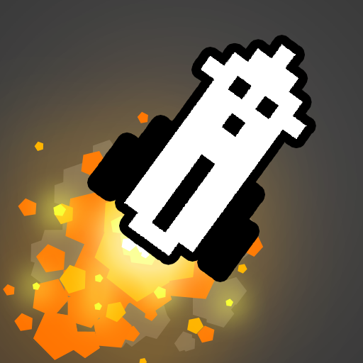 Farty Rocket 3.0 APK MOD (Unlimited Everything)