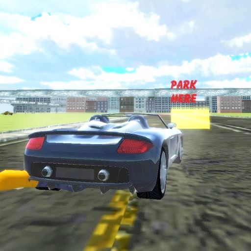 Fast Car Parking 4.1 APK MOD (Unlimited Everything)
