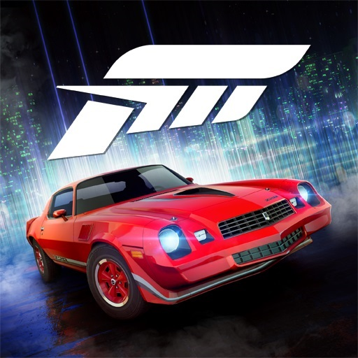 Forza Street Tap Racing Game  39.1.1 APK MOD (Unlimited Everything)