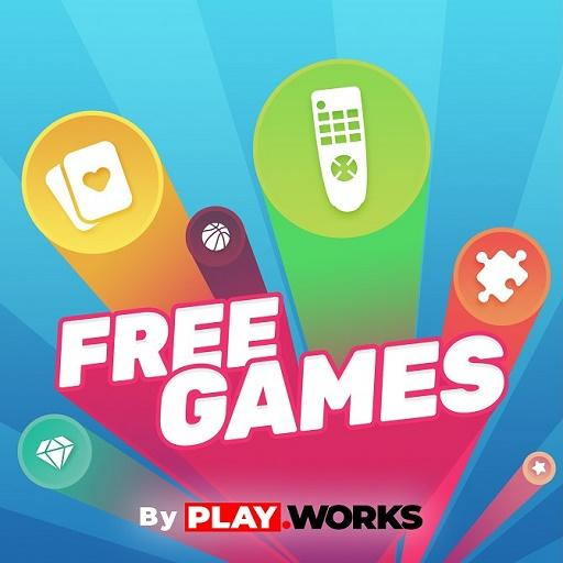 Free Games by PlayWorks  1.28 APK MOD (Unlimited Everything)