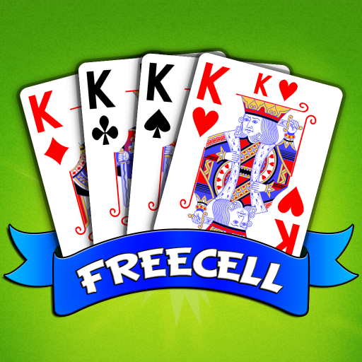 FreeCell Solitaire Mobile  2.0.9 APK MOD (Unlimited Everything)