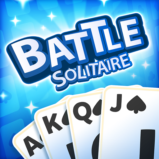 GamePoint BattleSolitaire 1.182.29025 APK MOD (Unlimited Everything)
