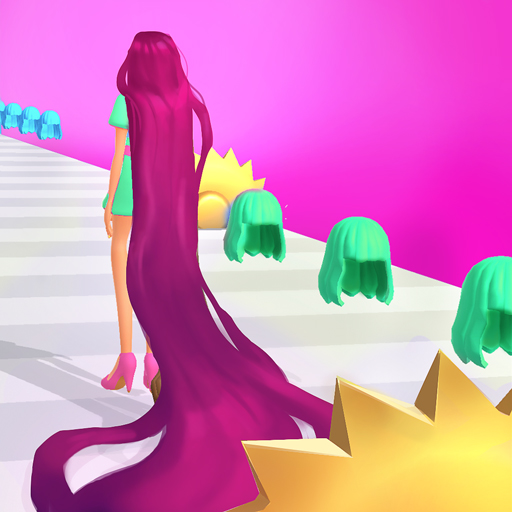 Hair Challenge  5.0.4 APK MOD (Unlimited Everything)