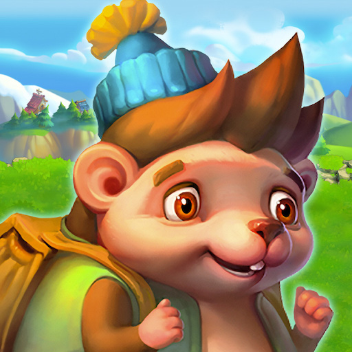 Hedgies  1.7.6 APK MOD (Unlimited Everything)