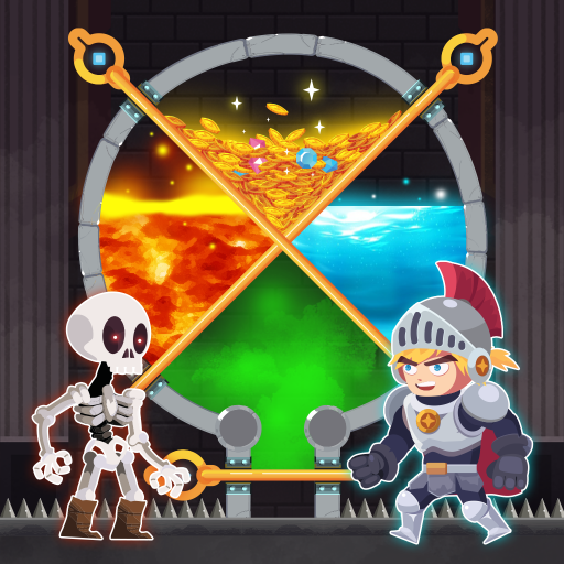 Hero Puzzle 1.0.29 APK MOD (Unlimited Everything)