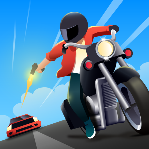 Hit Guys 1.8.5 APK MOD (Unlimited Everything)