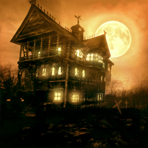 House of Terror VR 360 horror game 5.8 APK MOD (Unlimited Everything)