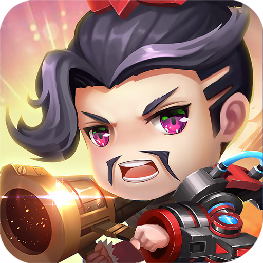 Idle Chaos-Hero Clash 1.0.65 APK MOD (Unlimited Everything)