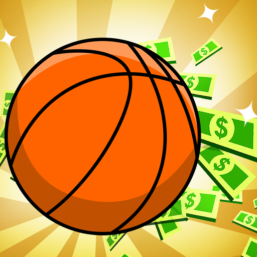 Idle Five Basketball 1.7.2 APK MOD (Unlimited Everything)